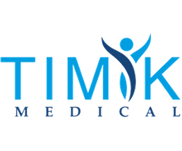 Timik Medical's logo
